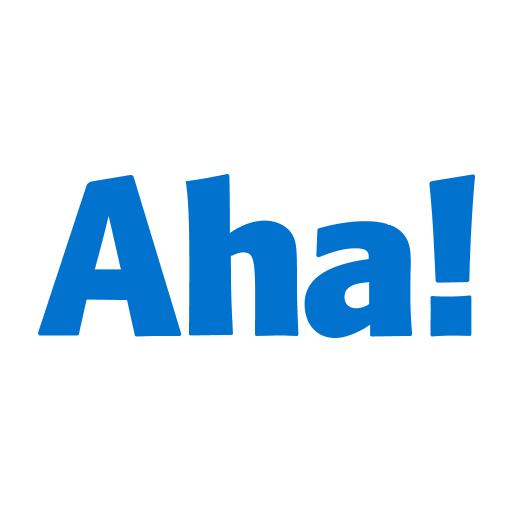 Aha! (messaging)