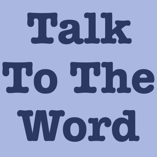 TalkToTheWord (messaging)